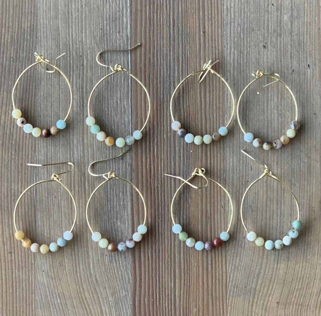 emmie's earrings