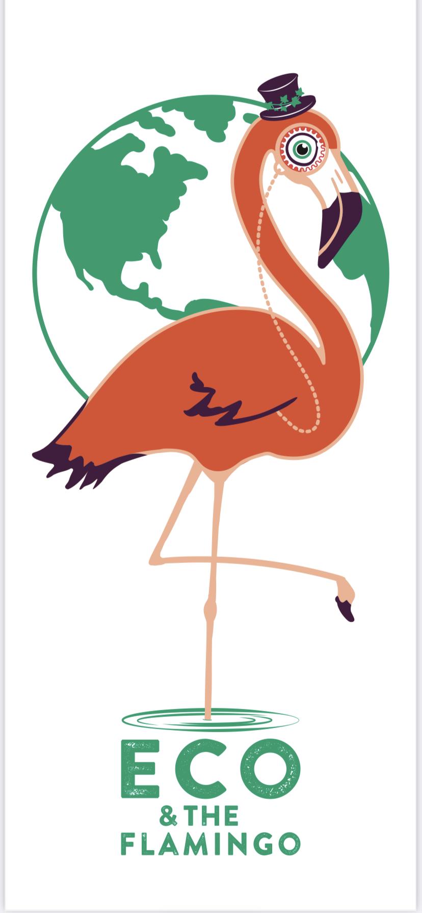 Eco & the Flamingo