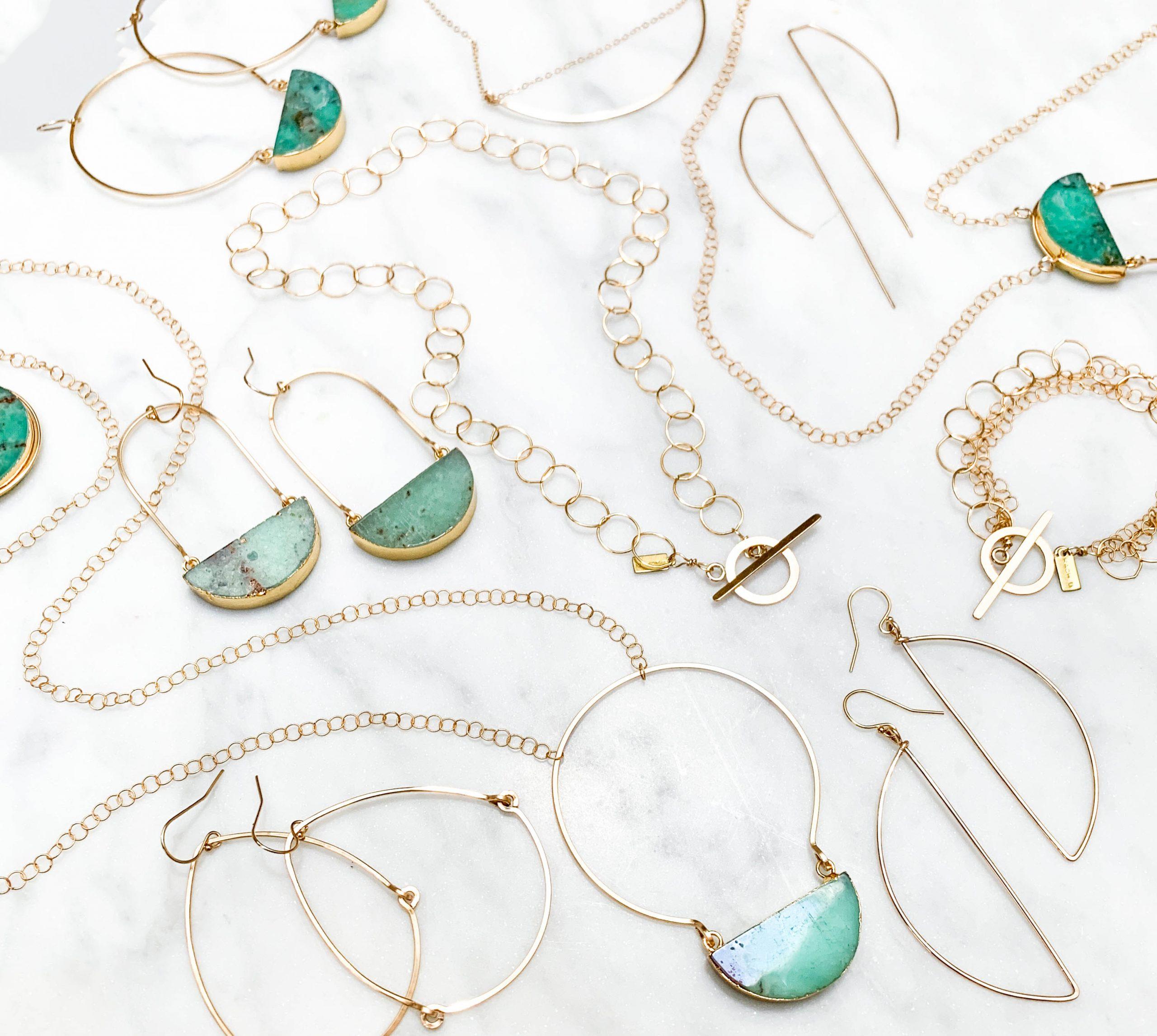 Rach B Jewelry
