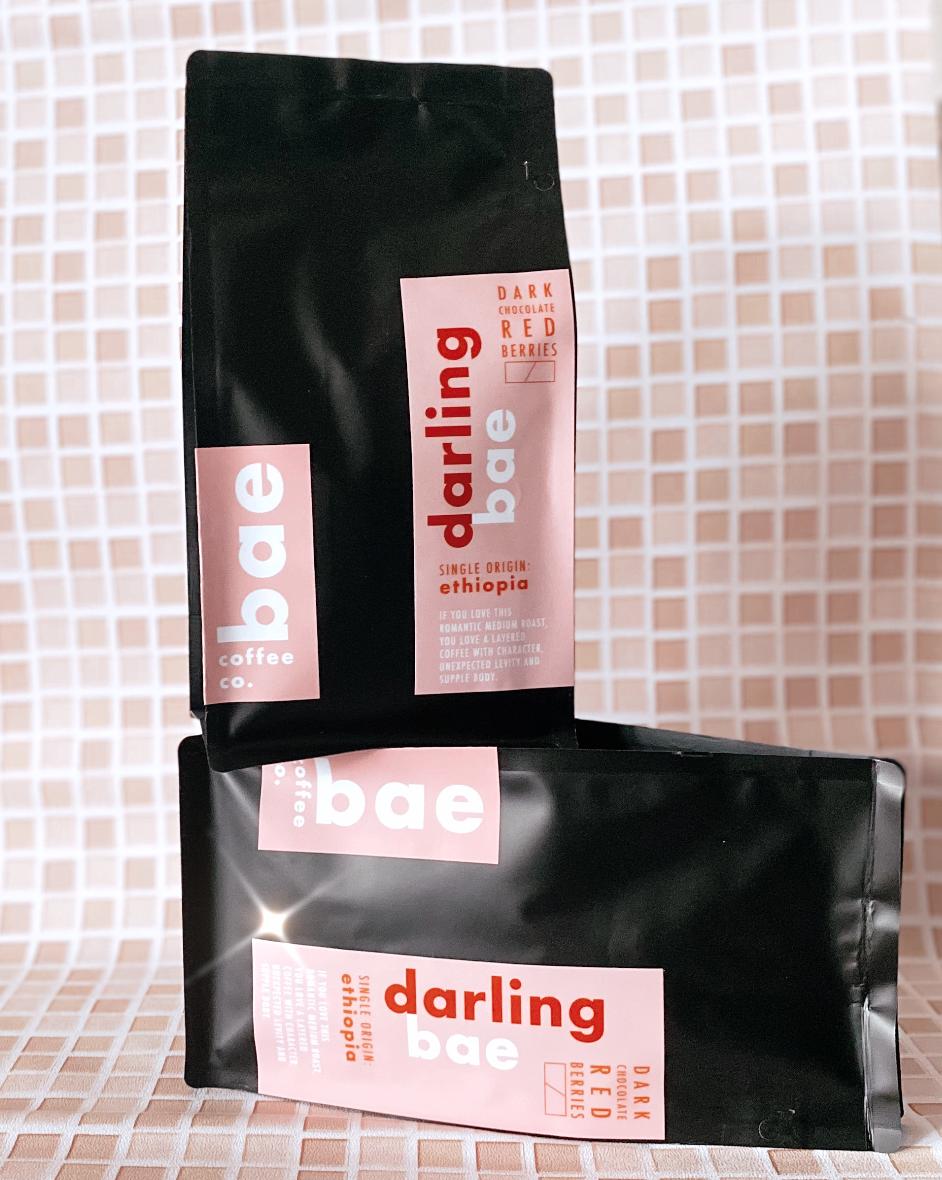 Bae Coffee Company